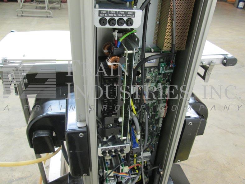 Ishida Checkweigher Belt DACS-WN-030-SB/PB-I