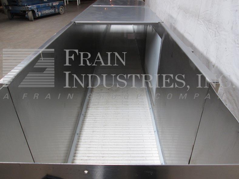 Kamflex Conveyor Table Top 810