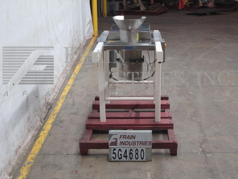 Quadro Mill Hammer 196S
