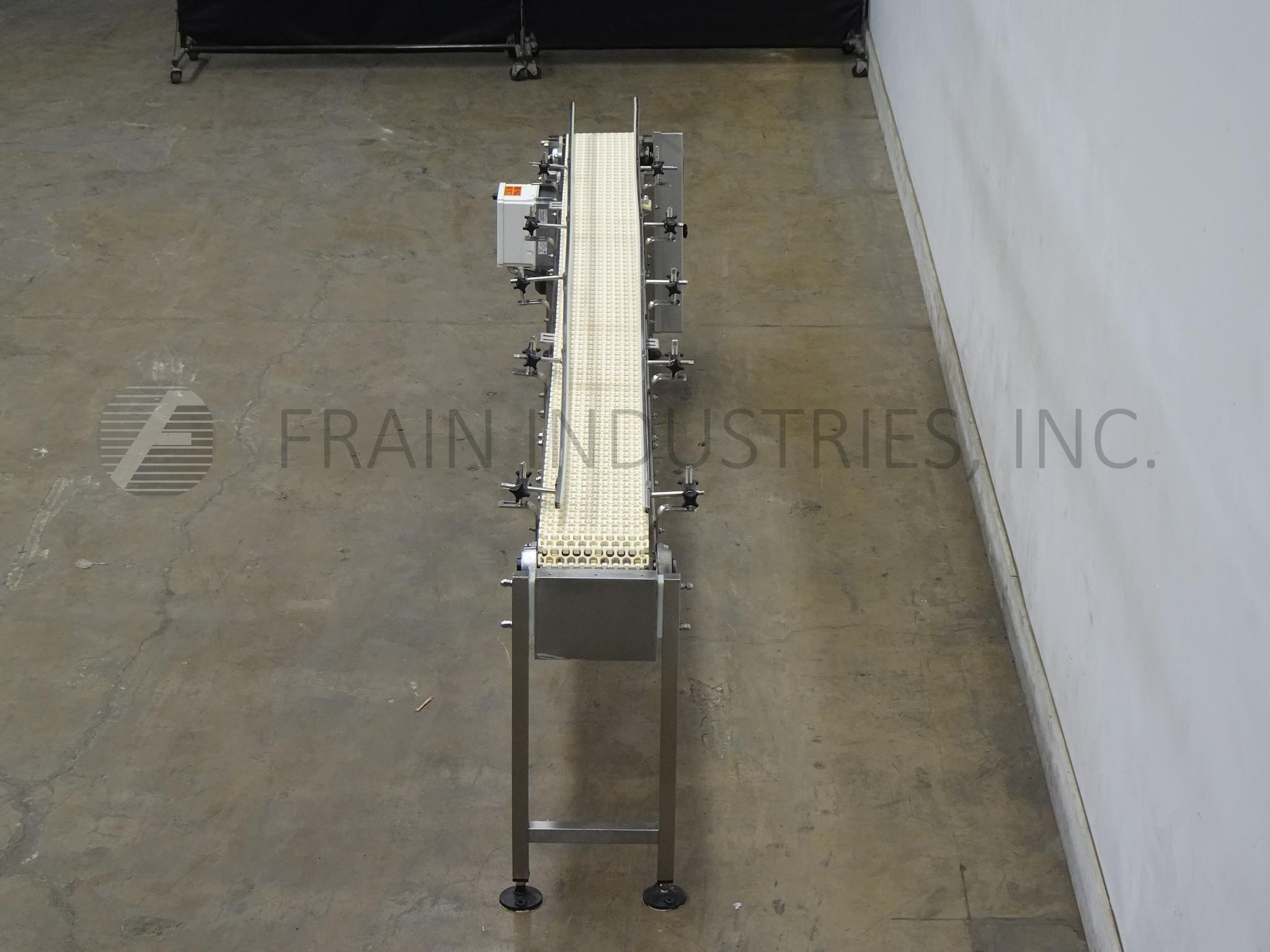 Conveyor Table Top