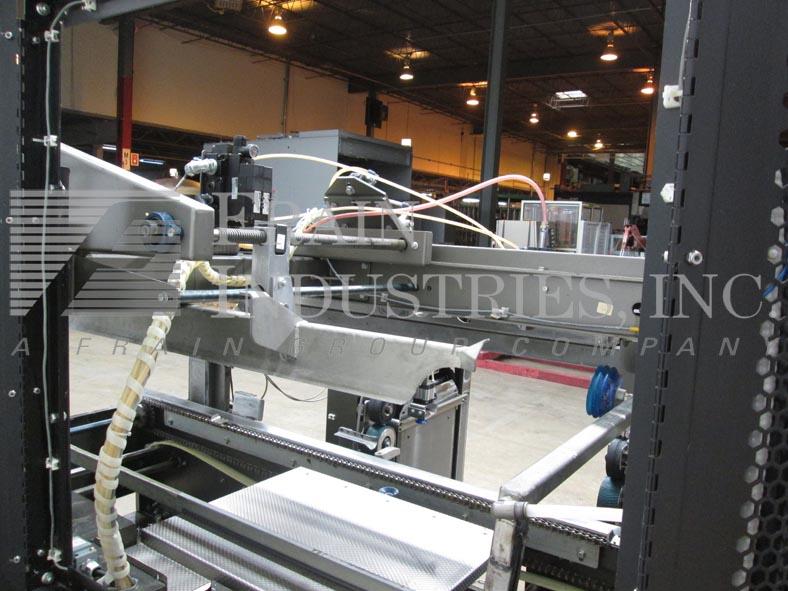 Marq Case Erector Tape HPE215