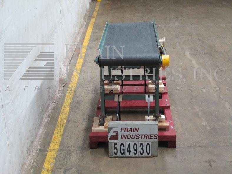 Hytrol Conveyor Belt TR