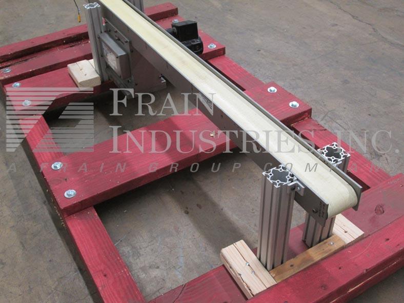 """Moorfeed Conveyor Belt 3""""X60"""""""