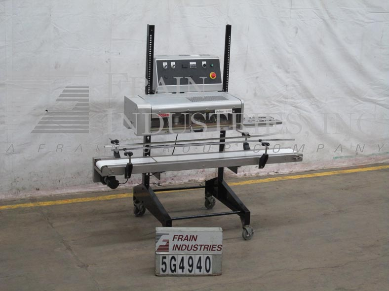 Bosch Sealer Bag Band B500