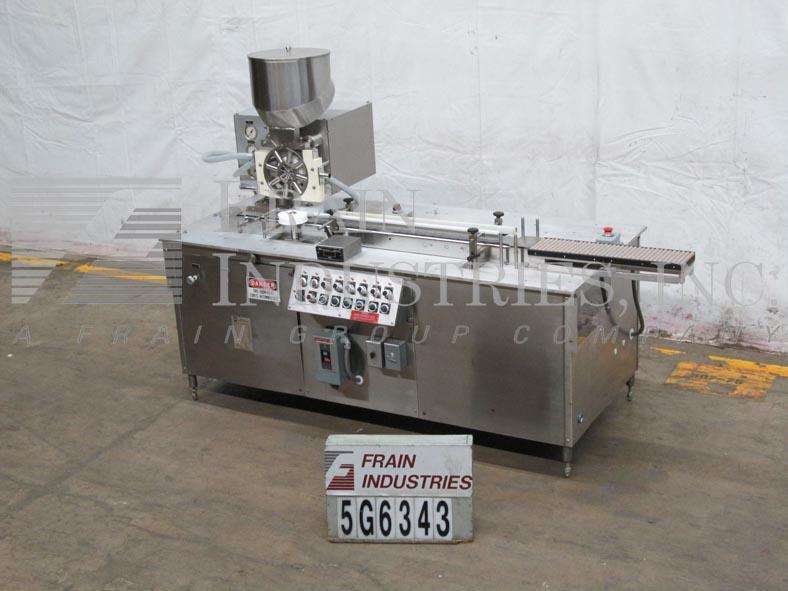 Perry Filler Powder Vacuum ESUA