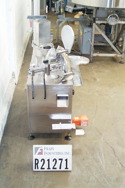 Capsugel Filler Powder Capsule ULTRA8