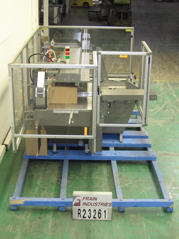SWF Case Erector Glue 201LH