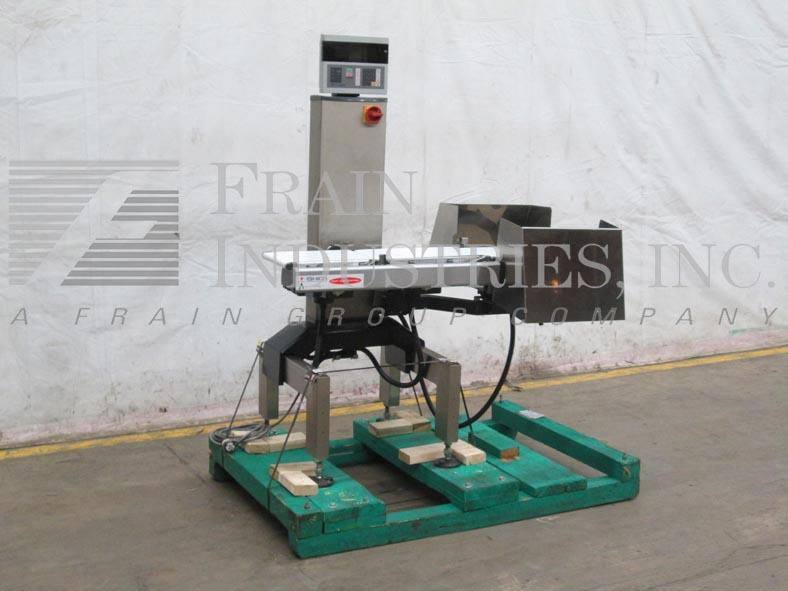 Ishida Checkweigher Belt DACS-WN-012-SB/PB-I