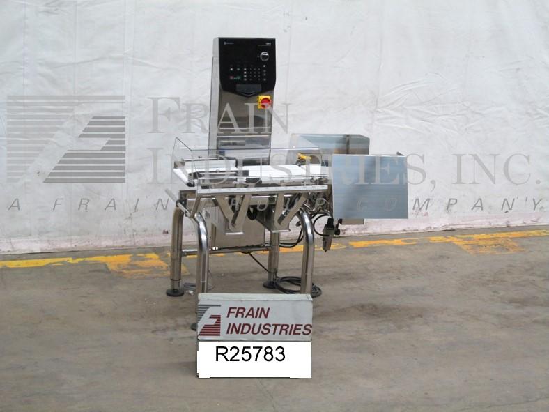 Ishida Checkweigher Belt DACSG1523SSIS