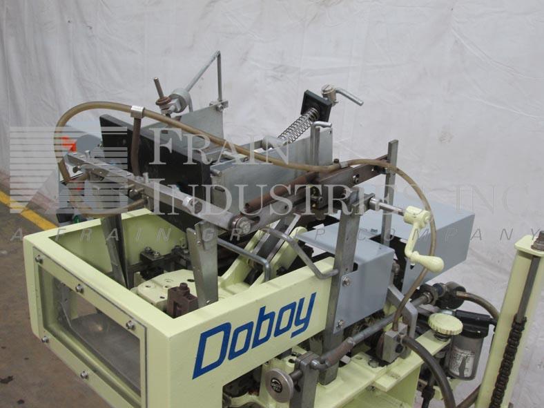 Doboy Sealer Bag Impulse JSL