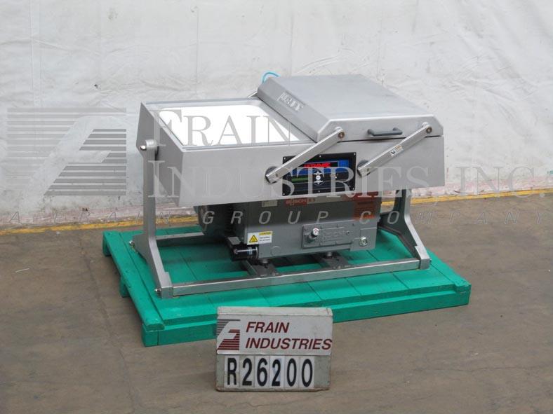 Koch Sealer Bag Vacuum ULTRAVAC2100