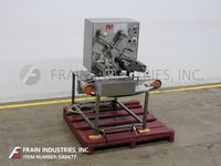 Photo of Holmatic /Oystar Sealer Tray Inline HSG-35 