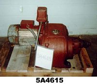 Photo of U S Motors Motor Variable 