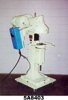 Photo of Canco Seamer Semi Auto 108A