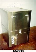 Photo of Heinicke Ovens Depyrogenation D612 