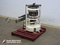 Photo of FMC Food Tech Filler Can Piston C100 