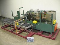 Photo of Salwasser Case Packer Side Load Caser R101H 