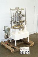 Photo of Pfaudler Filler Can Piston RP410