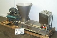 Photo of Marlen Meat Equipment 629