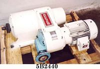 Photo of Reeves Motor Variable 