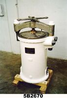 Photo of Globe Meat Equipment X13399
