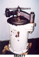 Photo of Globe Meat Equipment X11618