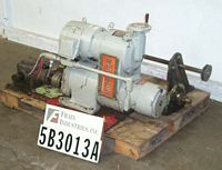 Photo of Motor Variable 