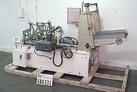 Photo of Douglas Machine Inc Case Set-Up, Tray Tray Glue F90