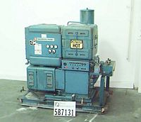 Photo of Ingersoll Rand Compressor, Air Reciprocating  LL5A150 