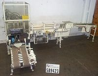 Photo of Salwasser Case Packer Side Load Caser R201 