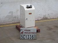 Photo of Pneumatic Scale Cleaner Air 2HEAD
