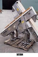 Photo of Conveyor Technology Conveyor Bucket Elevator