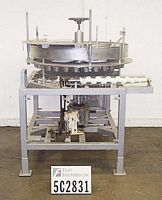 Photo of FMC Food Tech Filler Can Solid 30G 