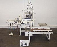 Photo of Salwasser Case Packer Side Load Caser R101 