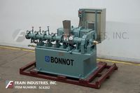 Photo of Bonnot Extruder Single Screw 2 1/4