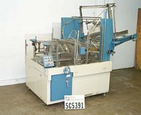 Photo of Douglas Machine Inc Case Set-Up, Tray Tray Glue S90 TRAY