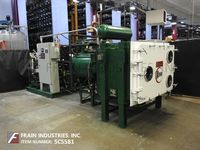 Photo of Stokes Boc Edwards Dryer Freeze 72-245 