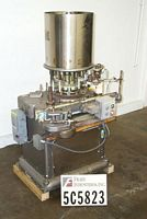 Photo of Consolidated / Pneumatic Scale Cottoner Rotary KL-12-TB