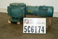 Photo of Reliance Electric Motor Gear Head MASTERXL 