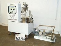 Photo of Vector Granulator High Shear CF360