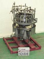 Photo of Elmar / Votator Industries Filler Can Piston P18