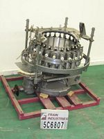 Photo of Elmar / Votator Industries Filler Can Piston P22 