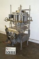 Photo of Pfaudler Filler Can Piston RP8-14