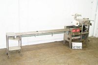 Photo of Mahaffy Harder Sealer Tray Inline HTS1400 