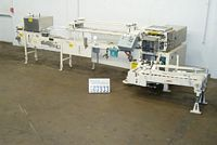 Photo of Salwasser Case Packer Side Load Caser R200F 