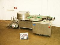 Photo of Calumatic Cleaner Pharmaceutical CRW-TP28
