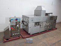 Photo of Calumatic Ovens Depyrogenation CST12L