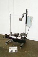 Photo of SMS/WS Packaging Labeler P/S Spot GENESIS ZPE 