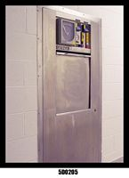 Photo of Getinge Sterilizer Single Door 49930-0101