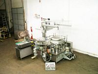 Photo of Groninger Cleaner Pharmaceutical ASV-100